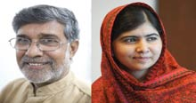 Nobel Peace Prize 2014 was to be awarded to Knowledge Development in Developing Countries