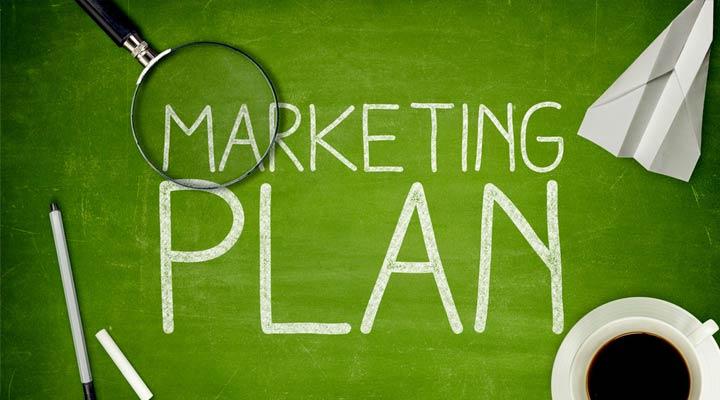 Strategic Planning and Marketing Plan