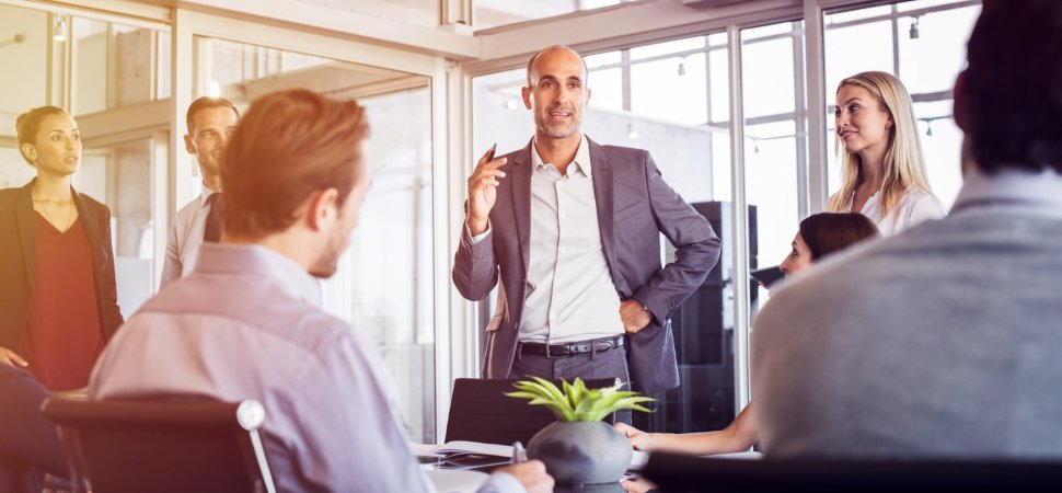 Podcast;How to become an effective leader?