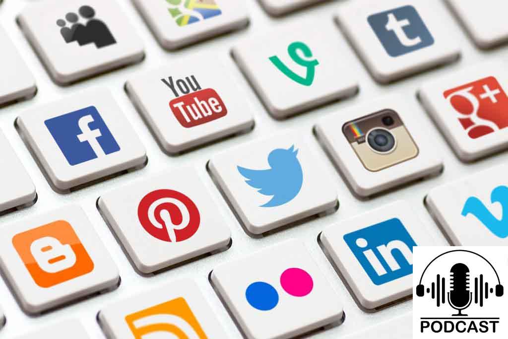 SkolaCast;Social Media for E-commerce