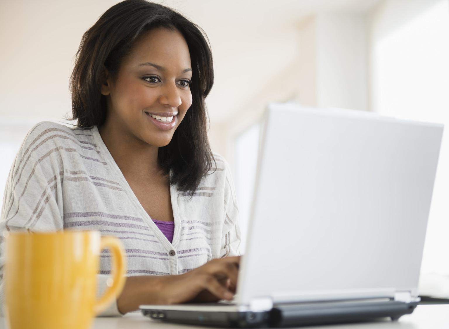 Virtual training in Nigeria
