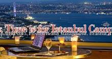 Camp MBA 2015, Istanbul, Turkey