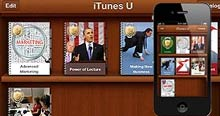eLearnEver on iTunes U a Direct Way to Knowledge World