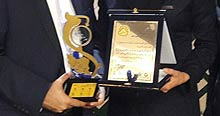 Islamic World Prize for eLearnEver ME Director
