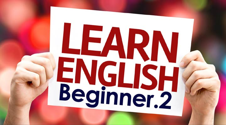 Learn English On-the-Go (Beginners 2)