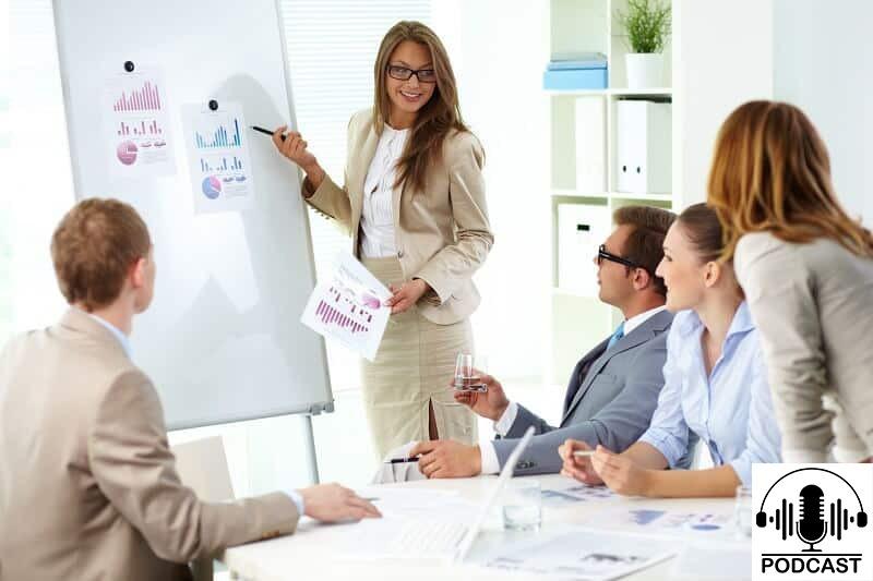 SkolaCast; What is marketing management ?