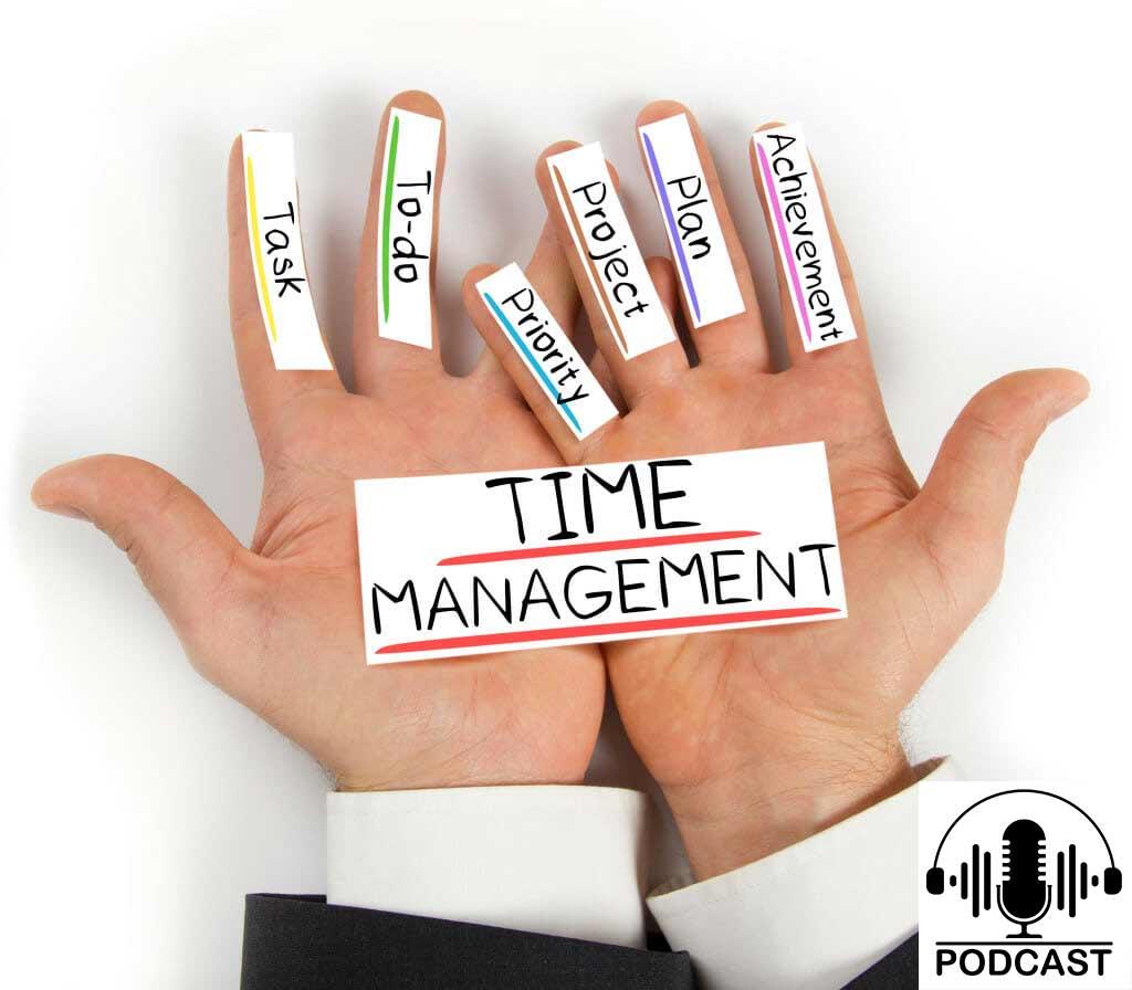 SkolaCast;Time Management